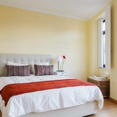 Отель Casa de Cadouços комната для гостей фото 3