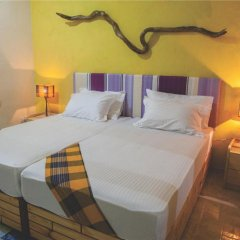 Dream Inn Sun Beach Hotel 3* Номер Делюкс фото 3