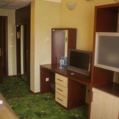 Отель Nork Residence 4* Стандартный номер фото 7