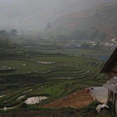 Отель Tavan Ecologic Homestay Вьетнам, Шапа - отзывы, цены и фото номеров - забронировать отель Tavan Ecologic Homestay онлайн фото 9