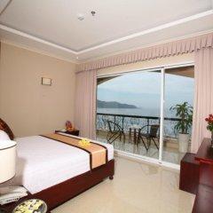 Fairy Bay Hotel 3* Люкс с разными типами кроватей