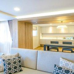 Отель Graceland Resort And Spa 5* Номер Делюкс фото 7