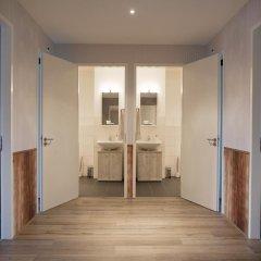 Отель Amsterdam ID Aparthotel 3* Апартаменты Премиум с различными типами кроватей фото 2