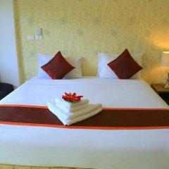 Отель Chaweng Park Place 2* Улучшенный номер с различными типами кроватей фото 8