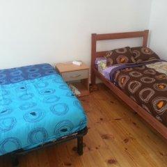 Lisbon Gambori Hostel Стандартный номер с различными типами кроватей