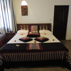 Отель Nisalavila Шри-Ланка, Берувела - отзывы, цены и фото номеров - забронировать отель Nisalavila онлайн в номере