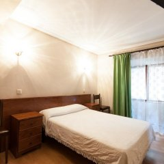 Отель Pension Iberia Стандартный номер с двуспальной кроватью фото 3