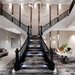 Отель Hilton Edinburgh Carlton развлечения