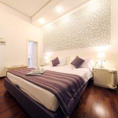 Traiano Hotel 4* Стандартный номер с различными типами кроватей фото 5