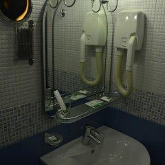 Гостиница Парк Сити 4* Номер Бизнес с 2 отдельными кроватями фото 6