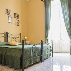 Отель Sognando Ortigia Сиракуза балкон