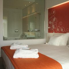 Monte Filipe Hotel & Spa 4* Улучшенный номер с двуспальной кроватью