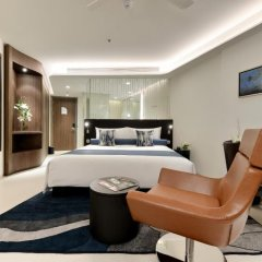 Dream Phuket Hotel & Spa 5* Номер Делюкс фото 4