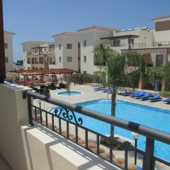 Отель Oracle Exclusive Resort Люкс с 2 отдельными кроватями фото 2
