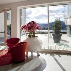 Отель Quality Hotel Waterfront Норвегия, Олесунн - отзывы, цены и фото номеров - забронировать отель Quality Hotel Waterfront онлайн комната для гостей фото 5