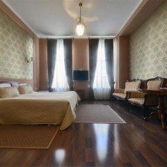 Гостиница 1913 год 3* Номер Делюкс с разными типами кроватей фото 3