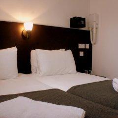 Plaza London Hotel 2* Стандартный номер с двуспальной кроватью фото 4