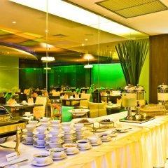 Отель Jazzotel Bangkok Таиланд, Бангкок - отзывы, цены и фото номеров - забронировать отель Jazzotel Bangkok онлайн питание