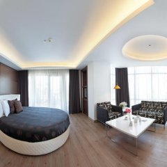 ISTANBUL DORA 4* Полулюкс с различными типами кроватей фото 4
