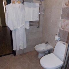 Гостиница ZARA 3* Люкс повышенной комфортности с разными типами кроватей фото 6