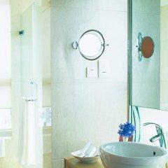 Отель Howard Johnson All Suites Hotel Китай, Сучжоу - отзывы, цены и фото номеров - забронировать отель Howard Johnson All Suites Hotel онлайн ванная
