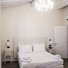 Отель Tornabuoni View Стандартный номер с различными типами кроватей фото 10