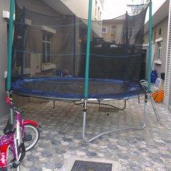Отель Fofina Lodge Апартаменты с различными типами кроватей фото 4