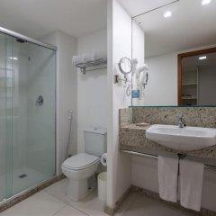 Отель Best Western PREMIER Maceió 4* Улучшенный номер с двуспальной кроватью