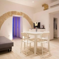 Отель Domus Arethusae Сиракуза комната для гостей фото 3