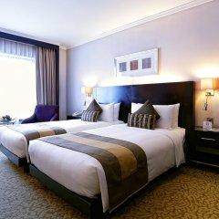 Отель Ramada Plaza 4* Улучшенный номер