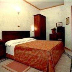 Отель Robinson 2* Стандартный номер с различными типами кроватей фото 8