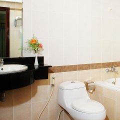 Ho Sen - Lotus Lake Hotel 3* Стандартный номер с различными типами кроватей фото 3