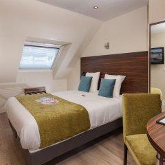 The Originals Hotel Paris Montmartre Apolonia (ex Comfort Lamarck) 3* Стандартный номер с различными типами кроватей фото 2