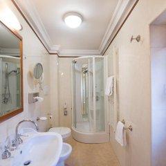 Strozzi Palace Hotel 4* Стандартный номер с двуспальной кроватью фото 4