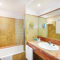 Отель Iberostar Playa Gaviotas - All Inclusive 4* Стандартный номер с разными типами кроватей фото 4