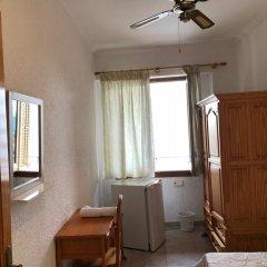Отель Casa de Huespedes el Almendro удобства в номере фото 2