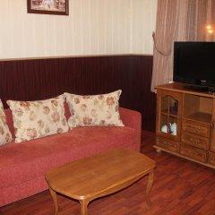 Гостиница Лефортовский Мост 3* Люкс с различными типами кроватей фото 4