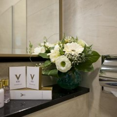 Отель V Lavender 4* Стандартный номер