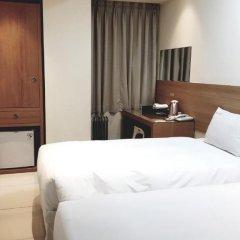 Hotel Irene City 2* Стандартный номер с 2 отдельными кроватями фото 5
