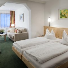 Hotel Gasthof Zum Kirchenwirt 4* Стандартный номер фото 2