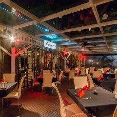 Отель All Seasons Naiharn Phuket гостиничный бар