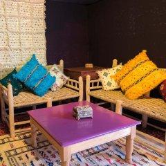 Отель Ali & Sara's Desert Palace Марокко, Мерзуга - отзывы, цены и фото номеров - забронировать отель Ali & Sara's Desert Palace онлайн фото 8