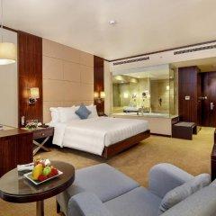 Wyndham Legend Halong Hotel комната для гостей фото 4