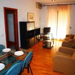 Апарт-отель Bertran 3* Апартаменты с различными типами кроватей фото 10