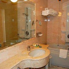 Grand Hotel Villa Politi 4* Стандартный номер фото 5