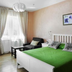 Гостиница Guest House DOM 15 3* Люкс с различными типами кроватей фото 5