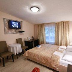 Magna Hotel 3* Люкс с различными типами кроватей фото 12