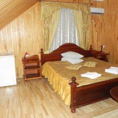 Гостиница Отельно-оздоровительный комплекс Скольмо 3* Улучшенный номер разные типы кроватей фото 3