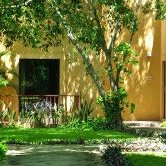 Отель Hacienda Misne 4* Улучшенный номер с различными типами кроватей