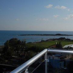 Akin Paradise Hotel балкон